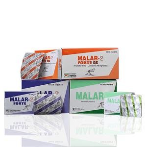 Malar 2 Tablet Image
