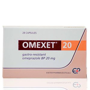 Omexet 20 Image