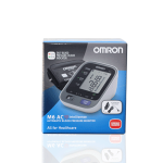 Omron Blood Pressure Monitor Image