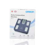 Omron Body Composition Monitor Image