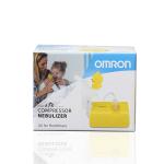 Omron Compressor Nebulizer Image