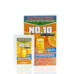 No.10 Liver Salt - Orange Image