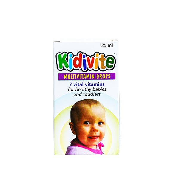 Kidivite Drops Image