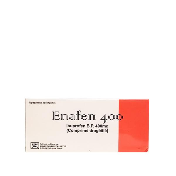 Enafen Tab. 400mg (500) Image
