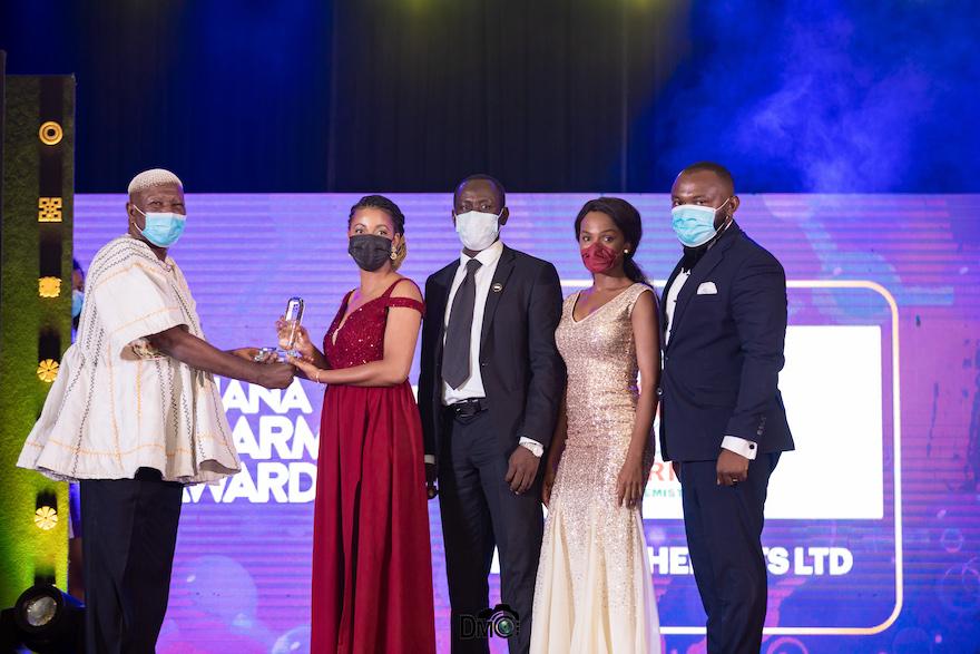 EC Awards 2021